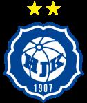 407px-HJK_Helsinki_Logo