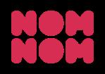 NOMNOM pinkki 360x360